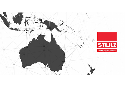 STULZ Oceania Partners With Connected South Pacific